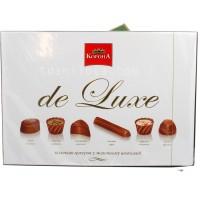 Конфеты Корона De Luxe